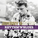 Johnny Hallyday - Johnny history - rhythm'n'blues