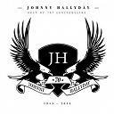 Johnny Hallyday : 70eme anniversaire
