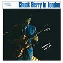 Chuck Berry - Chuck berry in london