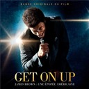 James Brown - Get On Up - The James Brown Story