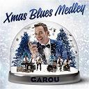 Garou - Xmas blues medley