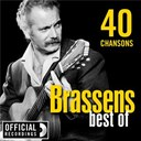 Georges Brassens - Best of 40 chansons
