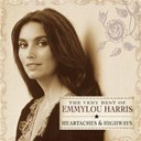Dolly Parton / Emmylou Harris / Emmylou Harris W / Gram Parsons / Linda Ronstadt / Roy Orbison - The very best of emmylou harris