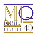 The Modern Jazz Quartet - Mjq: 40 years (box set)