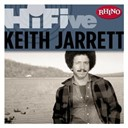 Keith Jarrett - Rhino hi-five: keith jarrett