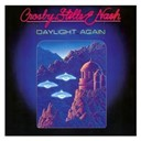 David Crosby / Graham Nash / Neil Young / Stephen Stills - Daylight again (digital version)