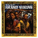 Brand Nubian / Grand Puba - The very best of brand nubian  (explicit) (digital version)