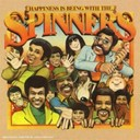 The Spinners - Happiness is being with spinners