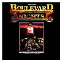 Lalo Schifrin - Boulevard nights (original motion picture soundtrack)