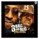 8 Ball / Mjg - Living legends