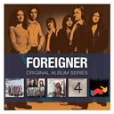 Foreigner - Original album series