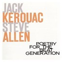 Jack Kerouac - Poetry for the beat generation (with steve allen)