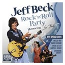 Jeff Beck - Rock 'n' roll party (honoring les paul)