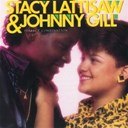 Johnny Gill / Stacy Lattisaw - Perfect combination