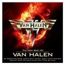 Van Halen - The very best of van halen (uk release)