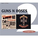 Guns N'roses - Lies - appetite for destruction