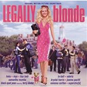 Lisa Loeb / Mya / Samantha Mumba / Terry Dexter / The Black Eyed Peas / Vanessa Carlton - la revanche d'une blonde [legally blonde] [bof]