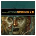 Lucinda Williams / Tommy Keene - Songs for slim: partners in crime / nowheres near