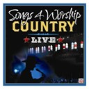 Alabama / Alison Krauss / Bryan White / Collin Raye / Diamond Rio / Don Poythress / Lenny Leblanc / Marty Raybon / Palmetto State Quartet / Rachel Robinson / Rebecca Lynn Howard / Richie Mcdonald / Ricky Skaggs / Songs 4 Worship Country Live / Susan Ashton / Union Station - Songs 4 worship country live
