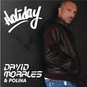 David Morales / Polina - Holiday