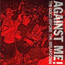 Against Me! - The disco before the breakdown - ep