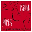 Phil Collins - A hot night in paris