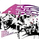 "Le ""A"" - Teen Dance Ordinance - UK"