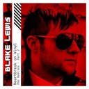 Blake Lewis - Heartbreak on vinyl (the remixes - part 2)