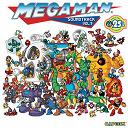 Capcom Sound Team - Mega man, vol. 9 (25th anniversary) (original game soundtrack)