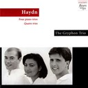 The Gryphon Trio - Four piano trios