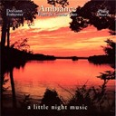 Ambiance Flute & Guitar Duo - A Little Night Music