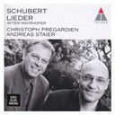 Franz Schubert - Lieder after mayrhofer