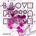 Akcent / Alex De Vito / Cope / Dj Indigo / Hera Salinas / Lunatic Djs / M-Craft / Mario Cooper / Marvin / Orange Allstars / Prezioso / Rene Rodrigezz / Steve Robelle - I love f****n house volume 1