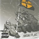 Wu-Tang Clan - Wu-tang iron flag