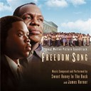 James Horner / Sweet Honey In The Rock - Freedom song - television soundtrack