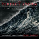 James Horner - The perfect storm - original motion picture soundtrack