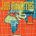 Jah Macetas - En studio one