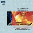 Alexander Scriabin / Igor Stravinsky / Serge Rachmaninov - Concerto pour piano n&deg;4 - concerto pour piano - promethee
