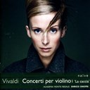 "Academia Montis Regalis / Enrico Onofri - Vivaldi: concerti per violino i, ""la caccia"""
