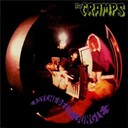 The Cramps - psychedelic jungle