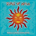 Suns Of Arqa - Solar activity