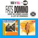 Fats Domino - A lot of dominos - here he comes