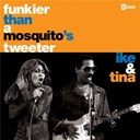 Ike Turner / Tina Turner - Funkier than a mosquito's tweeter