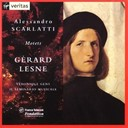 Gérard Lesne - Scarlatti motets