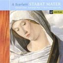 Gérard Lesne / Il Seminario Musicale / Jean-François Novelli / Sandrine Piau - Alessandro Scarlatti - Sacred Works