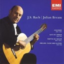 Julian Bream - J. S. Bach: Lute works