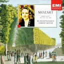 Sabine Meyer - Mozart: wind serenades no.11 k.375 &amp; no,12 k.388 (384a)