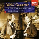 Sabine Meyer - Homage to benny goodman