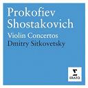 Dmitry Sitkovetsky / Orchestre Symphonique De La Bbc / Sir Andrew Davis / Sir Colin Davis / The London Symphony Orchestra - Prokofiev & shostakovich - violin concertos