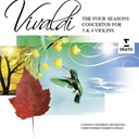 Antonio Vivaldi / Christopher Warren-Green - Les 4 saisons, concerto pour violon (i quattro stagioni] [the four seasons) - concertos pour 3 et 4 violons